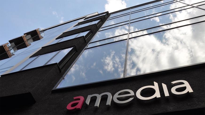 Amedia søker CRM konsulent
