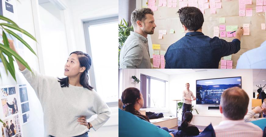 Digital markedsfører - Performance marketing