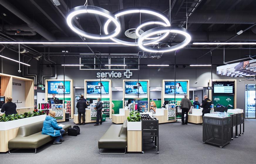 Elkjøp søker Nordic Brand Manager