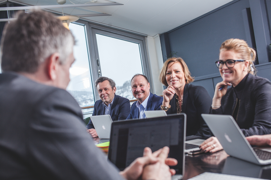 Strategisk rådgiver til kommunikasjonsbyrå i vekst