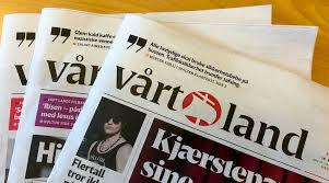 Vårt Land AS