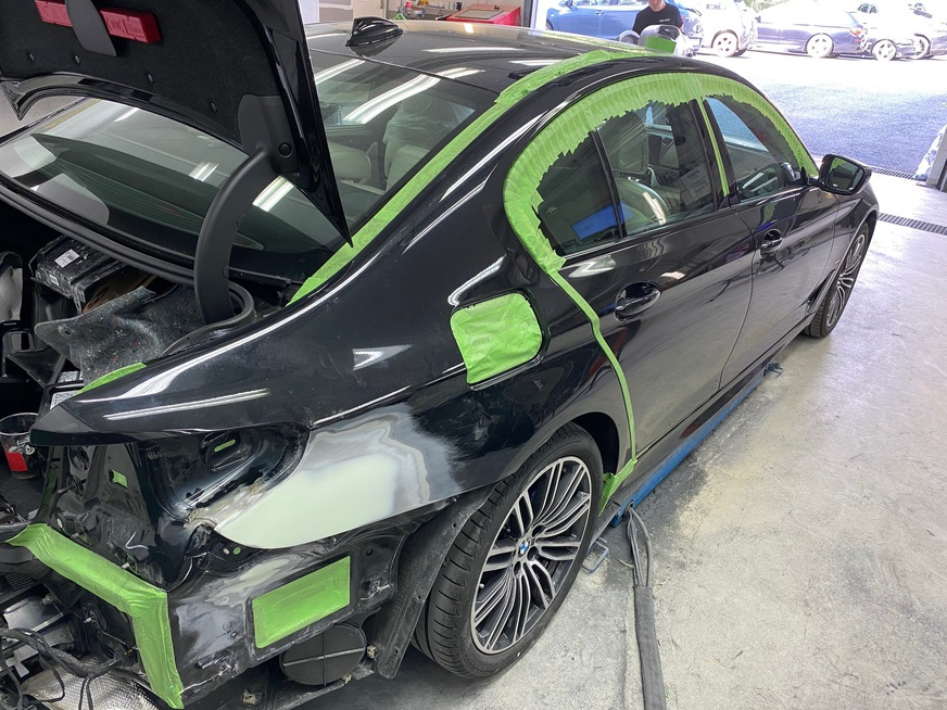 Auto-skade Terje Schie AS