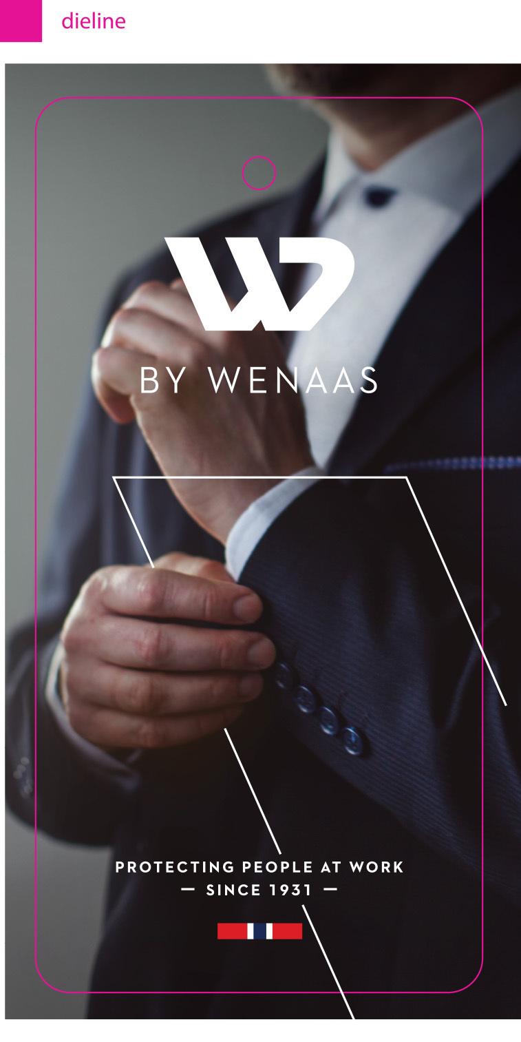 Wenaas Workwear AS