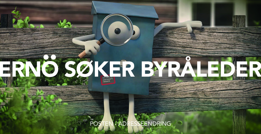 Reklamebyrået Ernö AS