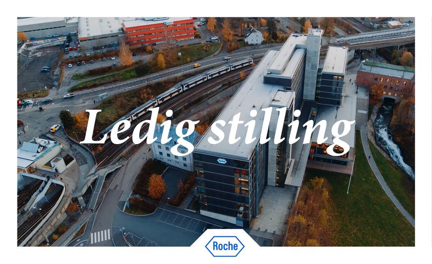Roche Diagnostics Norge AS