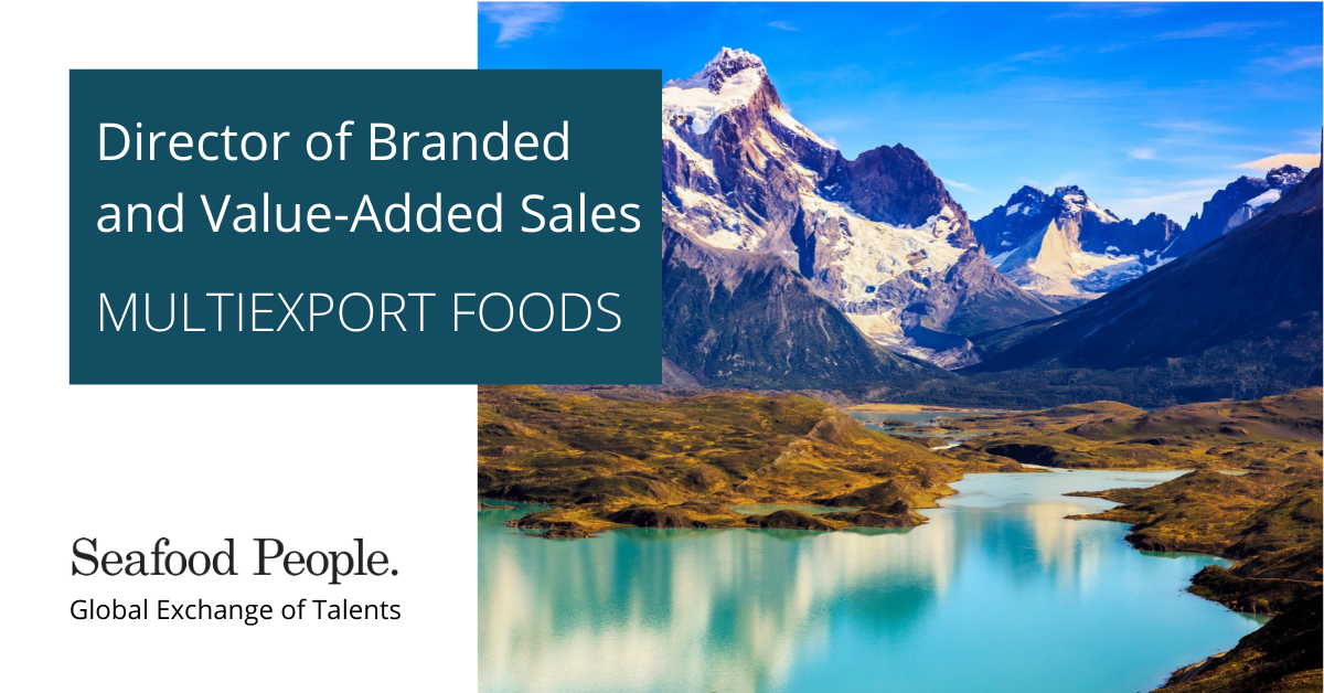 Director of Branded and Value-Added Sales