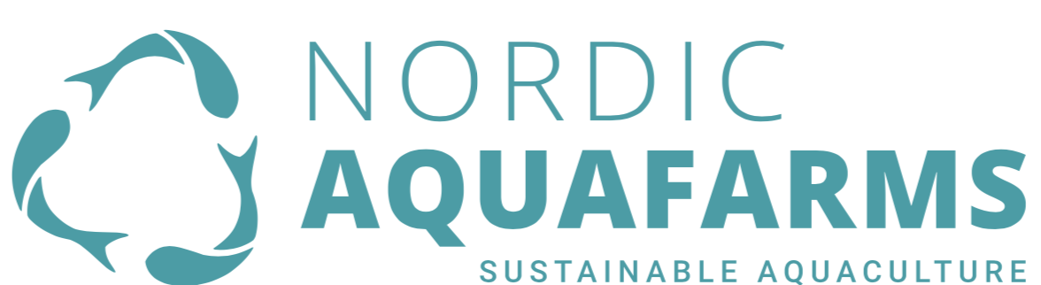 VP of Hatchery, Nordic Aquafarms Inc (North-America)