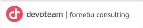 Devoteam Fornebu Consulting AS
