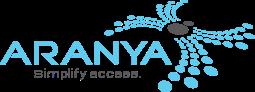 Kommunikativ och driven Accout Manager till Aranya logotyp