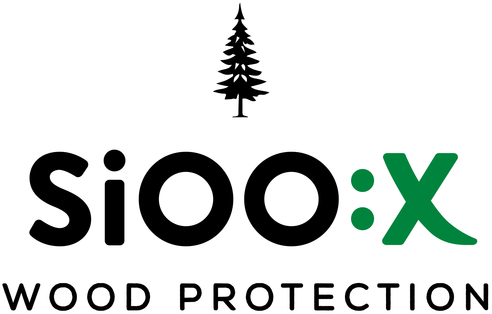 Sioo Wood Protection söker Fältsäljare logotyp