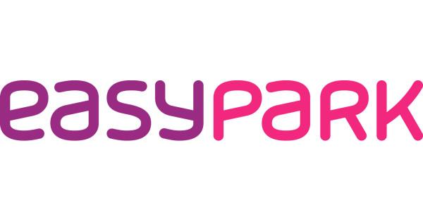 Easypark söker säljare B2B logotyp