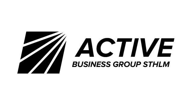 Innesäljare till Active Business Group logotyp