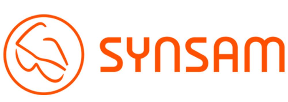 Synsam söker norsktalande kundjtänstmedarbetare logotyp