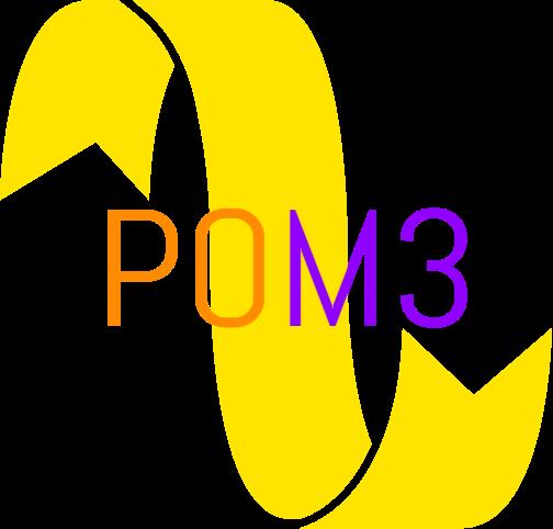 Försäljnings/Konsultchef till POM3 Consulting AB logotyp