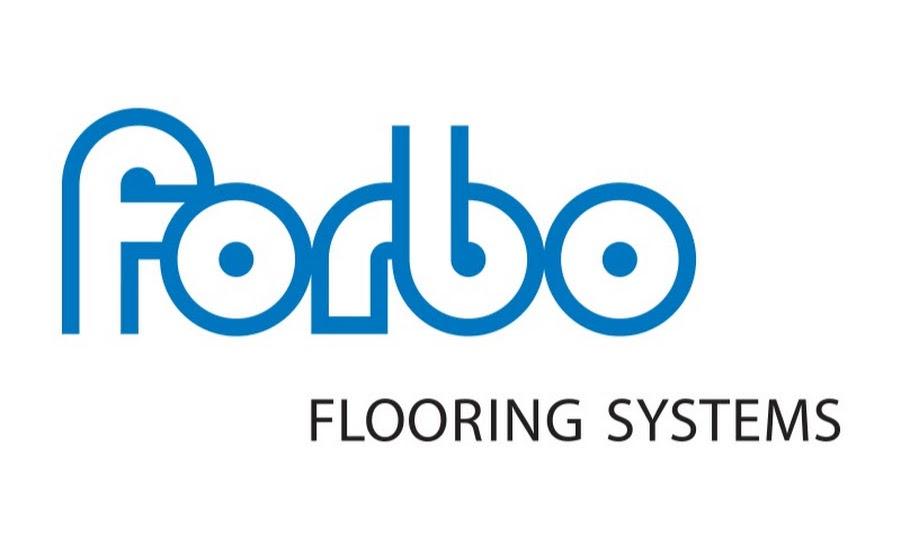 Forbo Flooring söker Projektsäljare logotyp