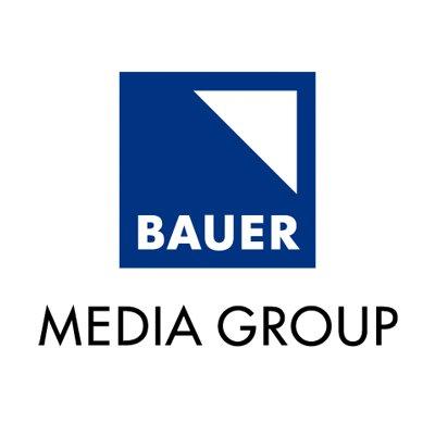 Bauer Media söker en Account Manager till Helsingborg! logotyp