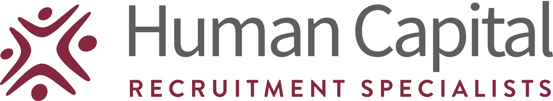 Senior Recruitment Consultant till Human Capital logotyp