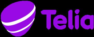 Telia söker kundtjänstmedarbetare logotyp
