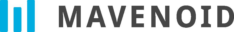 Mavenoid söker en driven Säljare till sitt säljteam i Stockholm! logotyp