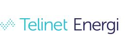 Telinet söker driven säljtalang logotyp