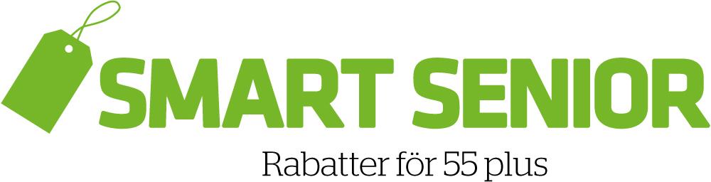 Försäljningschef Smart Senior logotyp