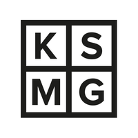 KSMG söker en ny Social Media Advisor till sitt Malmökontor logotyp