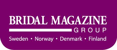 Mediasäljare Bridal Magazine Group! logotyp