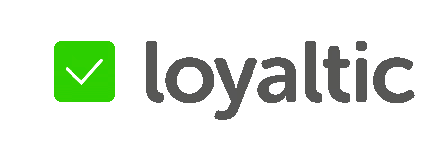 Key Account Manager till Loyaltic logotyp