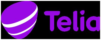 Telia söker ny kundtjänstpersonal logotyp
