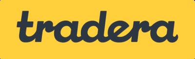 Tradera söker kundtjänstmedarbetare logotyp