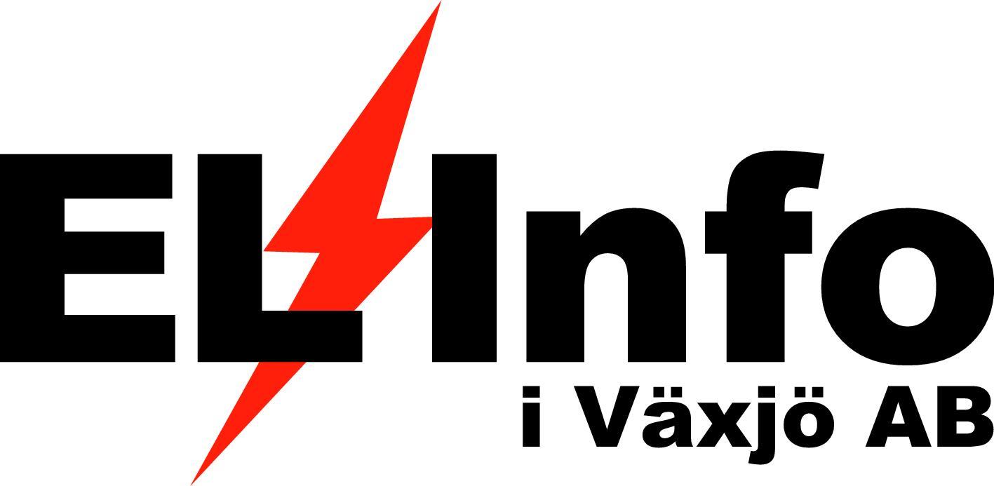 Innesäljare till El-Info i Växjö