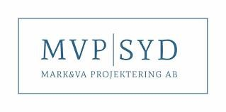 Mark- och VA-projektör till MVP Syd