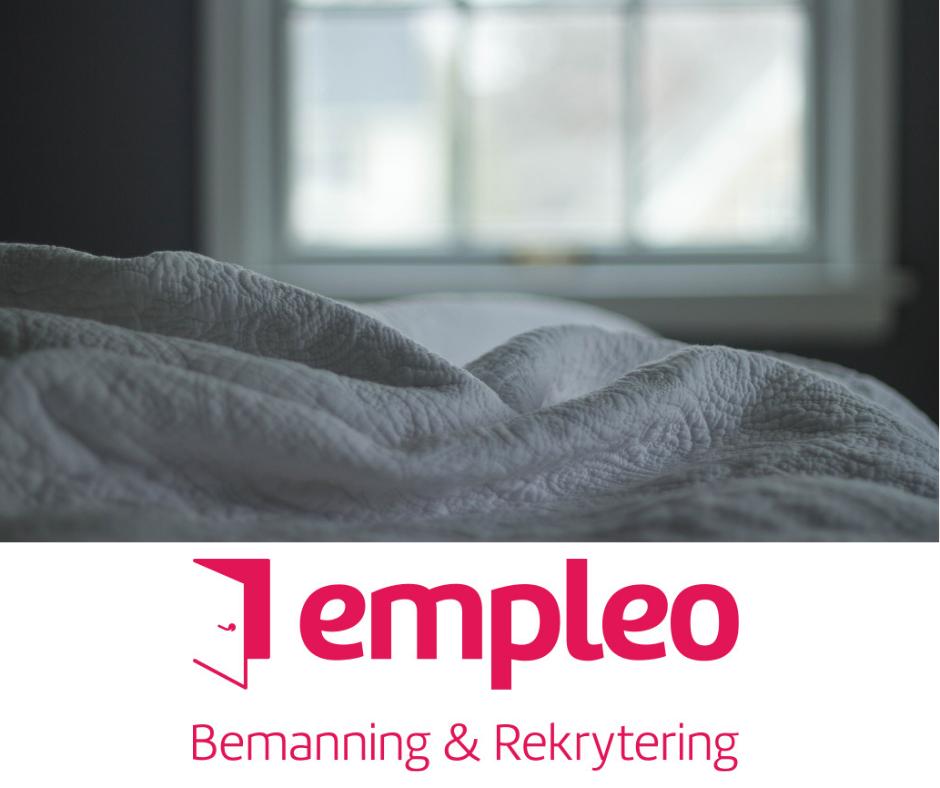 Flinka sängmontörer till vår kund i Rydaholm
