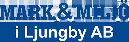 Arbetsledare till Mark och Miljö i Ljungby AB