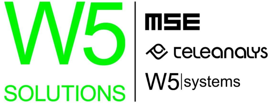 Verksamhetsutvecklare till W5 Solutions Production AB