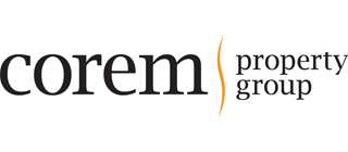 Corem Property Group AB