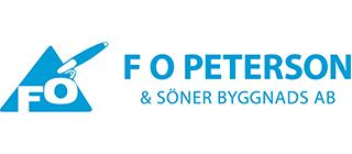 F O Peterson & Söner