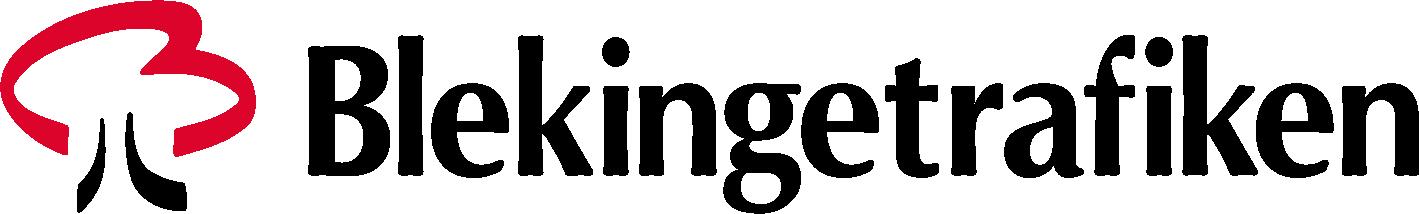 Trafikdirektör till Blekingetrafiken logotyp