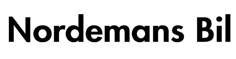 Servicerådgivare till Nordemans Bil logotyp