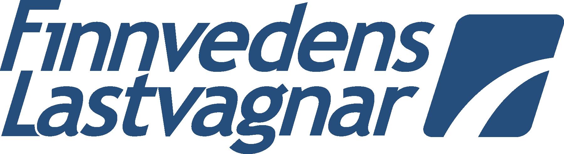 Finnvedens Lastvagnar söker Säljadministratör logotyp