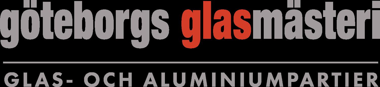 Montageledare till Göteborgs glasmästeri logotyp