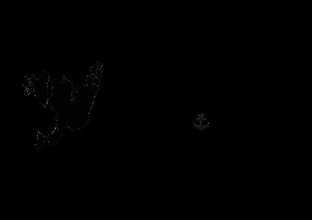 Kock sökes till Laxhall Hamnkrog och Konferens logotyp