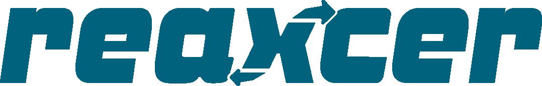 Platschef till Reaxcer Anlägg logotyp