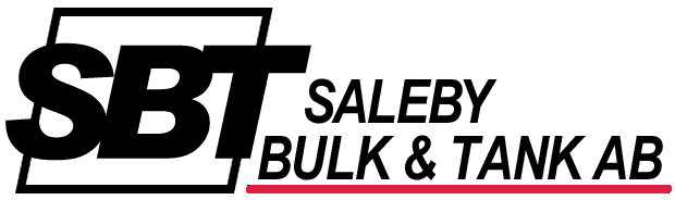 Lastbilsmekaniker sökes till Saleby Bulk & Tank AB logotyp