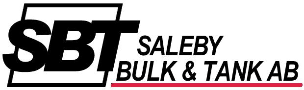 Svetsansvarig sökes till Saleby Bulk & Tank AB logotyp