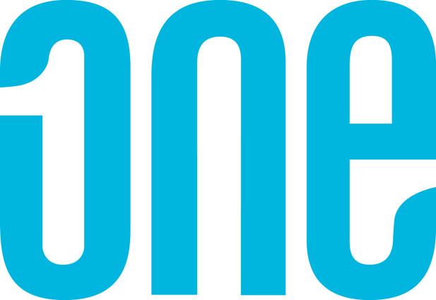Montör inom el till ONE Nordic! logotyp
