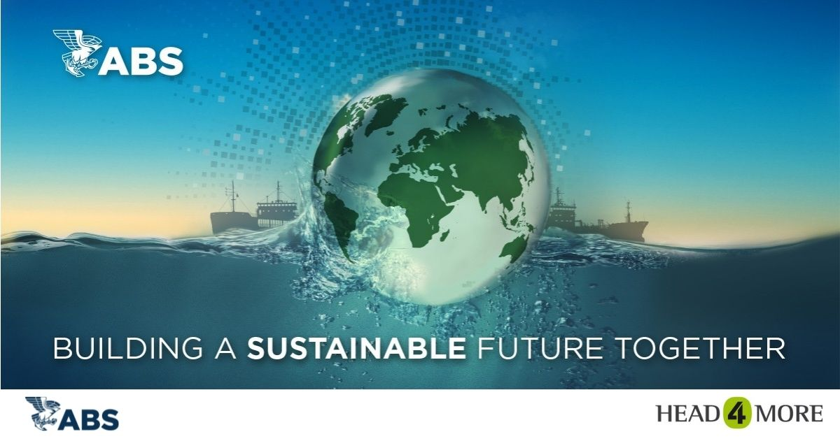 Do you want to contribute to reducing the shipping industry's environmental footprint?