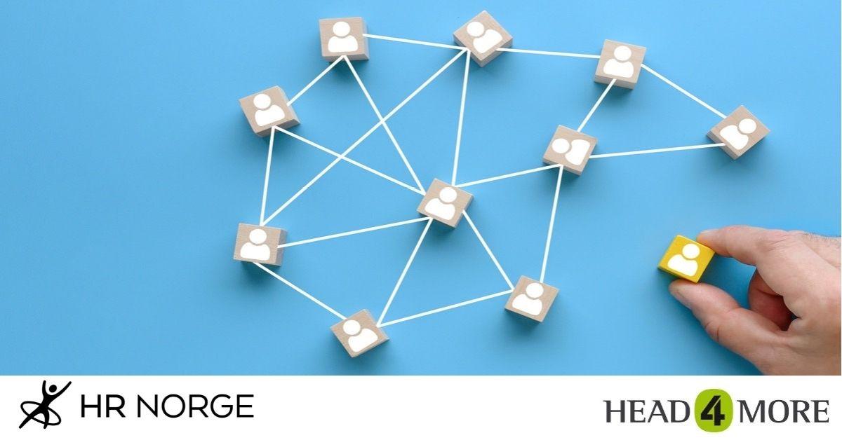 Vil du løfte HR-kompetansen i norsk arbeidsliv?