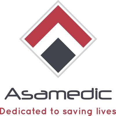 Asamedic AS