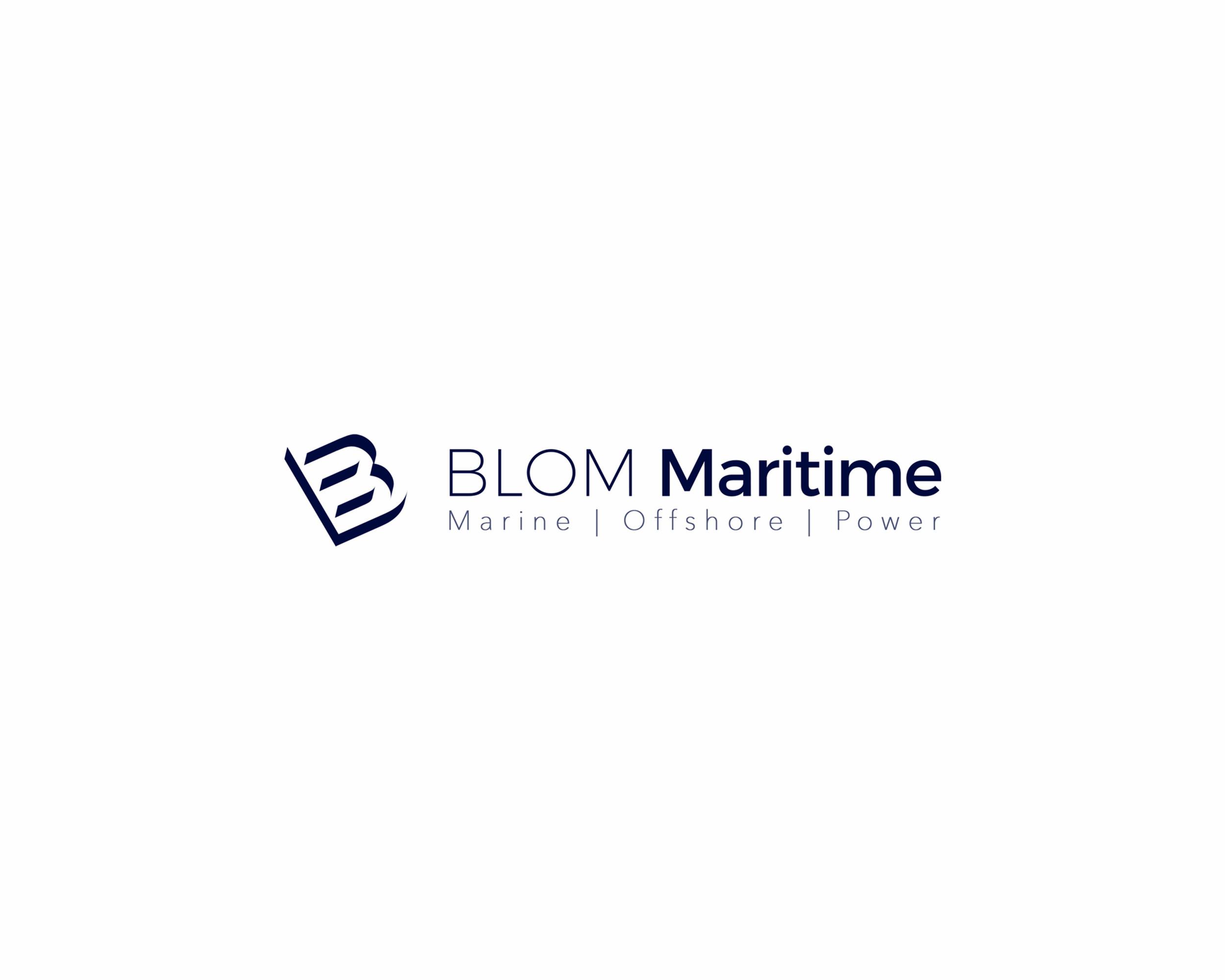 Blom Maritime AS